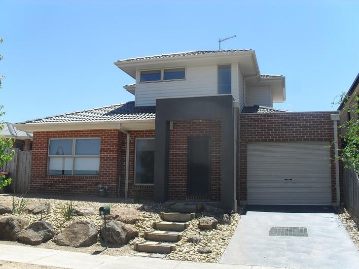 1/38 Backhaus Avenue, Sunbury 3429, VIC House Photo