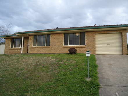 1 Hakea Drive, Muswellbrook 2333, NSW House Photo