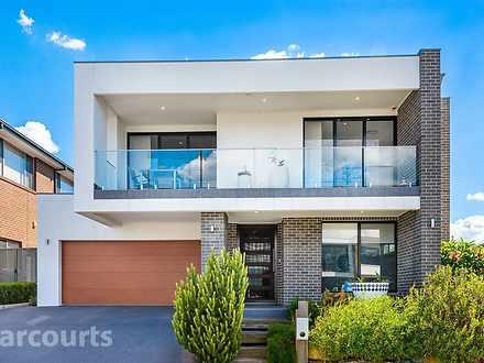 11 Kingsbarn Street, Colebee 2761, NSW House Photo