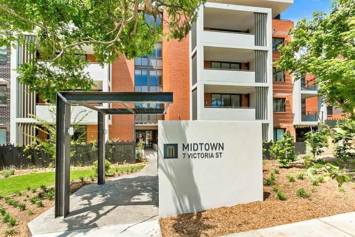 203/7 Victoria Street, Roseville 2069, NSW Apartment Photo