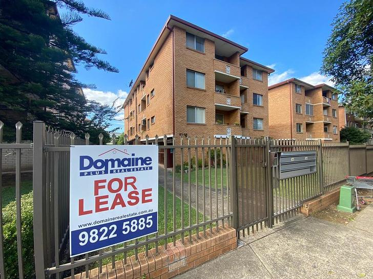 7/62-66 Bigge Street, Liverpool 2170, NSW Unit Photo
