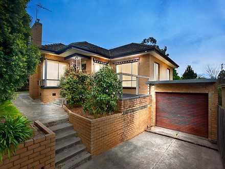 9 Tobruk Street, Bulleen 3105, VIC House Photo