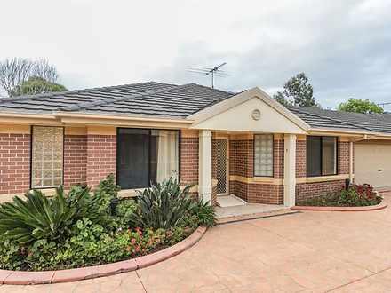 2/49-51 Great Western Highway, Kingswood 2747, NSW Villa Photo