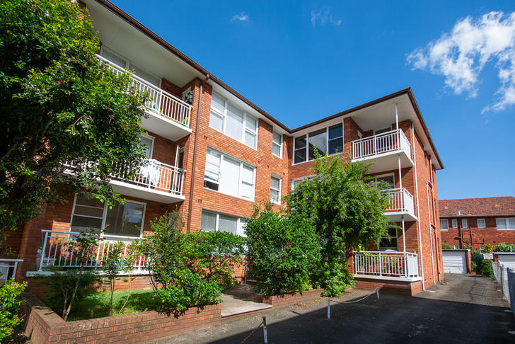 20/12 Webbs Avenue, Ashfield 2131, NSW Apartment Photo
