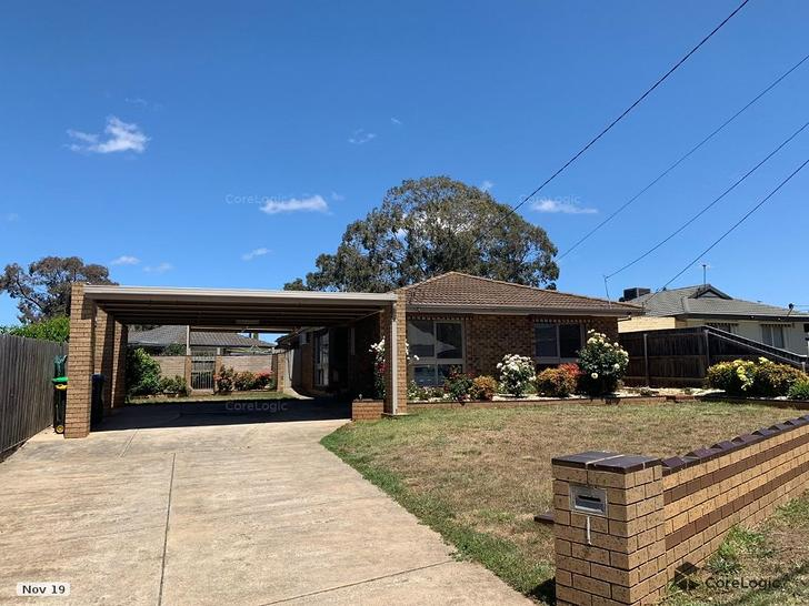 1 Havelock Place, Wyndham Vale 3024, VIC House Photo