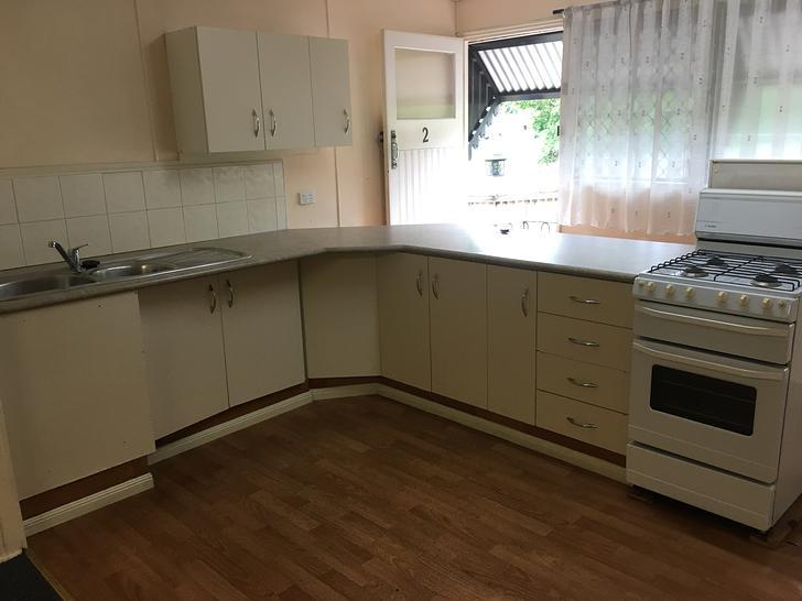 Carberry Street, Grange 4051, QLD Apartment Photo