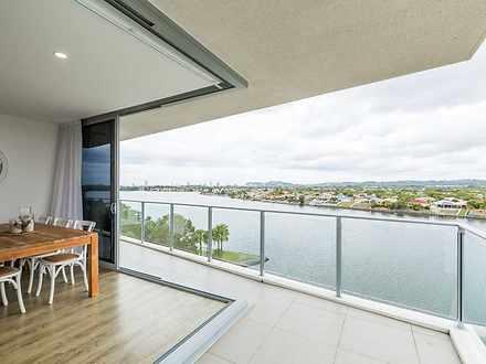 362/33 Lakefront Crescent, Varsity Lakes 4227, QLD Apartment Photo