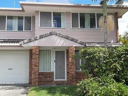 97 Edmund Rice Drive, Southport 4215, QLD Townhouse Photo