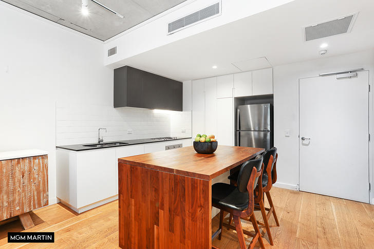 32A/356 George Street, Waterloo 2017, NSW Apartment Photo
