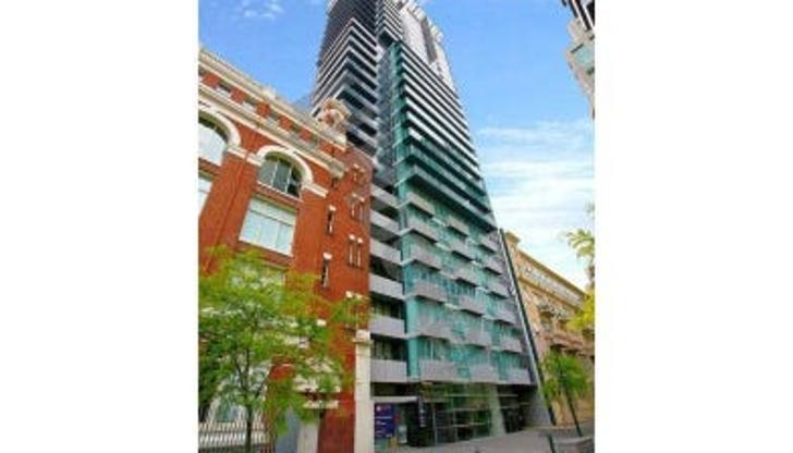 28 Wills Street, Melbourne 3000, VIC Apartment Photo