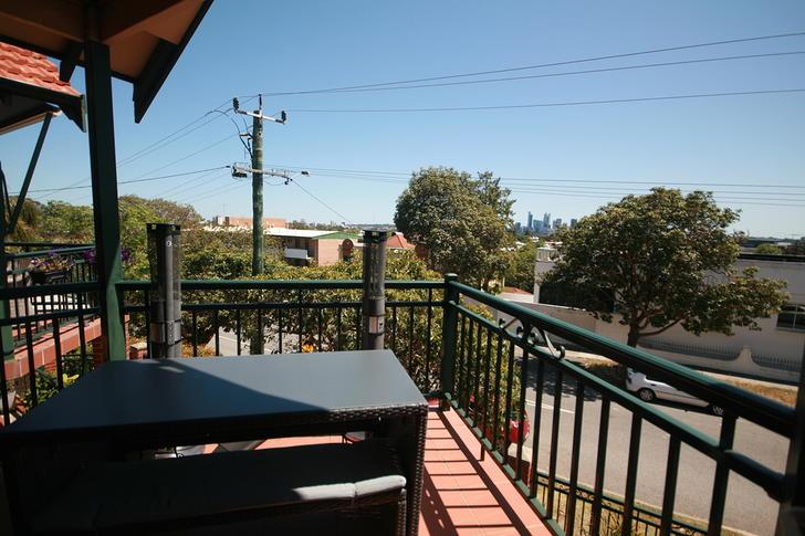 9/121 Hordern Street, Victoria Park 6100, WA Townhouse Photo