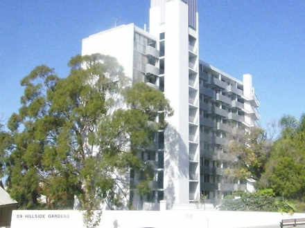 4/59 Malcolm  Street, West Perth 6005, WA Apartment Photo