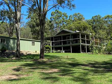 19 Hoopers Road, Curra 4570, QLD House Photo