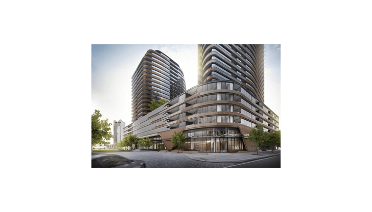 883 Collins Street, Docklands 3008, VIC Apartment Photo