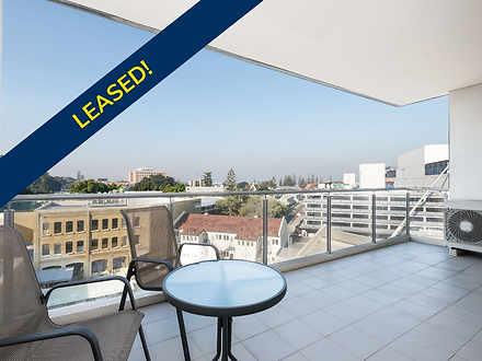 19/185 High Street, Fremantle 6160, WA Apartment Photo