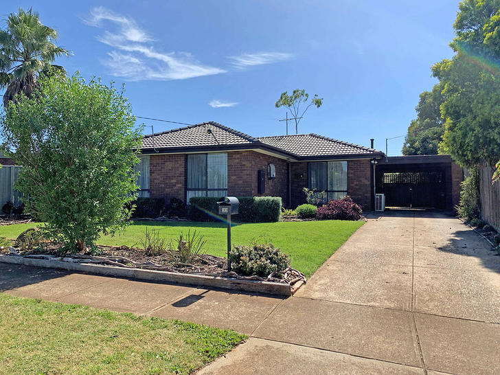 33 Lachlan Road, Melton South 3338, VIC House Photo