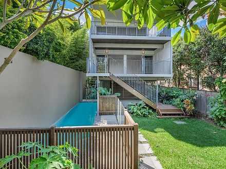 204 Baroona Road, Paddington 4064, QLD House Photo