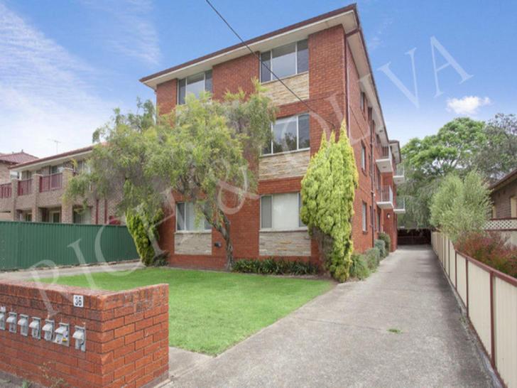 2/36 Pembroke Street, Ashfield 2131, NSW Unit Photo