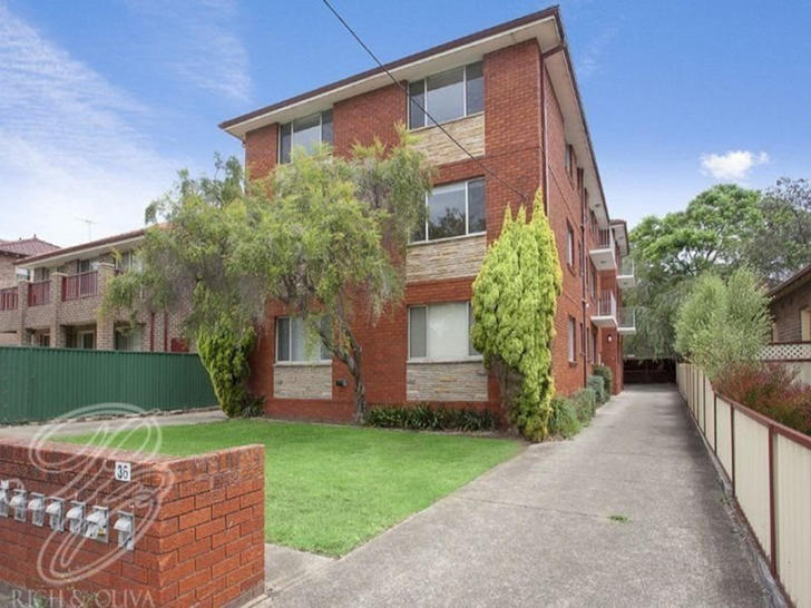 3/36 Pembroke Street, Ashfield 2131, NSW Unit Photo