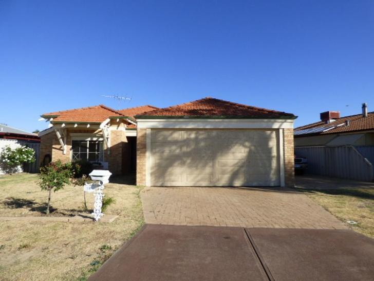 16 Chisholm Circle, Seville Grove 6112, WA House Photo