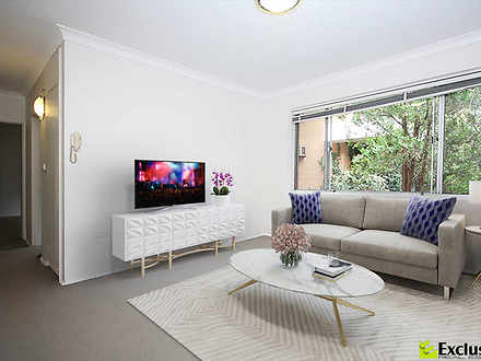 4/10 Maragret Street, Strathfield 2135, NSW Apartment Photo
