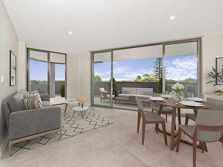 301/34 Willee Street, Strathfield 2135, NSW Apartment Photo
