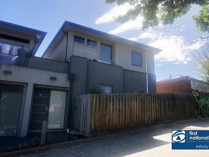 4/8 Chaleyer Street, Reservoir 3073, VIC Townhouse Photo