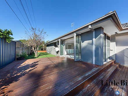 7A Eggleston Crescent, Chifley 2606, ACT House Photo