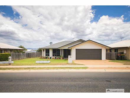 34 Lucas Street, Gracemere 4702, QLD House Photo