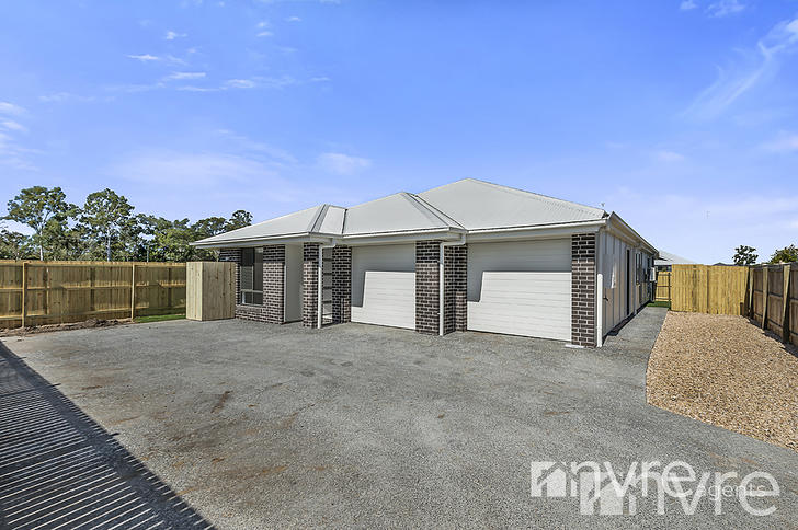 1/131A Regatta Circuit, Burpengary 4505, QLD Duplex_semi Photo