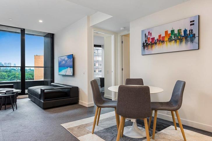 631/555 St Kilda Road, Melbourne 3004, VIC Apartment Photo