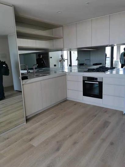 2202/105 Batman Street, West Melbourne 3003, VIC Apartment Photo