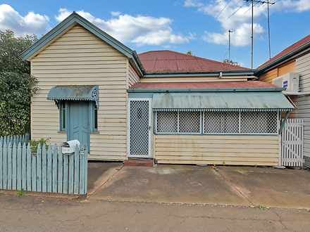 243A Bridge Street, Newtown 4305, QLD House Photo