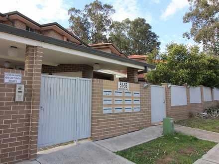 2/51-55 Warren Road, Woodpark 2164, NSW Townhouse Photo