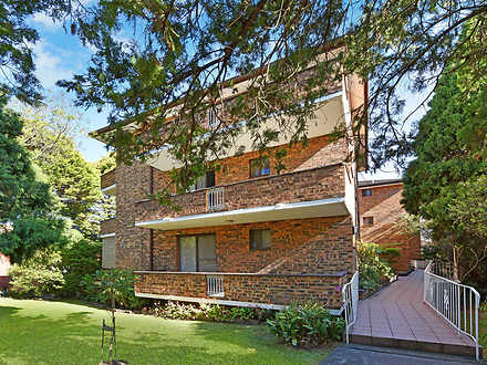 6/26-28 Burdett Street, Hornsby 2077, NSW Apartment Photo