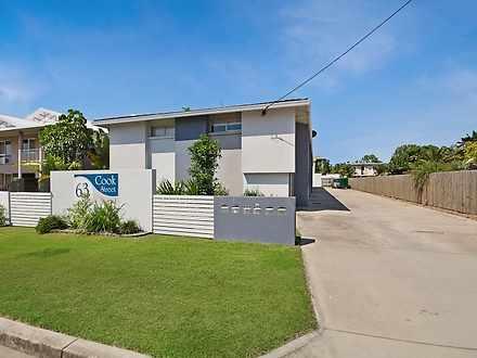 3/63 Cook Street, North Ward 4810, QLD Unit Photo