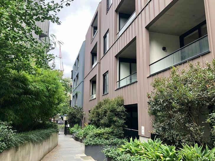 301/380 Queensberry Street, North Melbourne 3051, VIC Apartment Photo