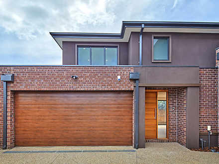 3/97 Foote Street, Templestowe Lower 3107, VIC Townhouse Photo
