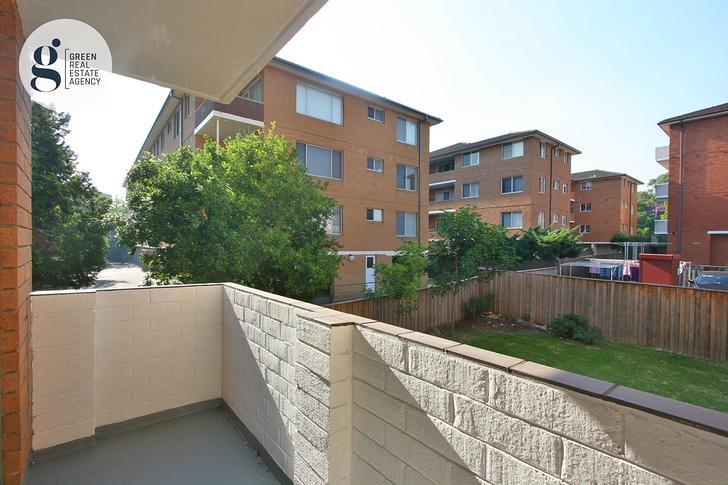 16/75-77 Anzac Avenue, West Ryde 2114, NSW Unit Photo