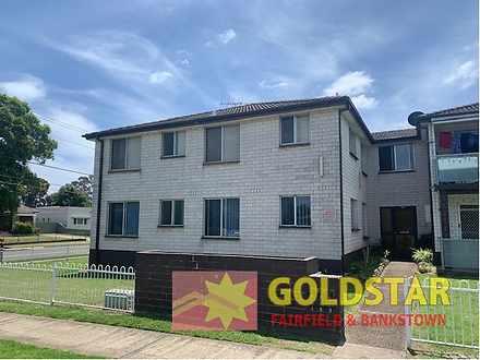 4/28-32 Wilga Street, Fairfield 2165, NSW Unit Photo