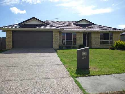 41 Brittany Crescent, Raceview 4305, QLD House Photo