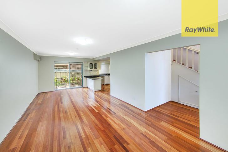 4/36-40 Morton Street, Parramatta 2150, NSW Townhouse Photo