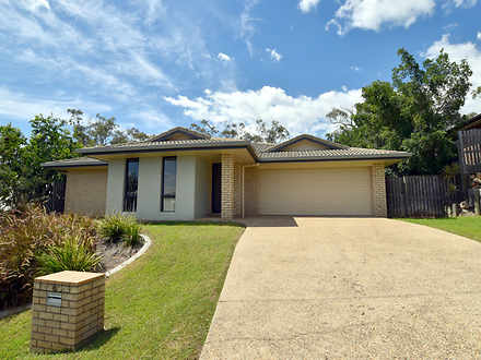 45 Liriope Drive, Kirkwood 4680, QLD House Photo