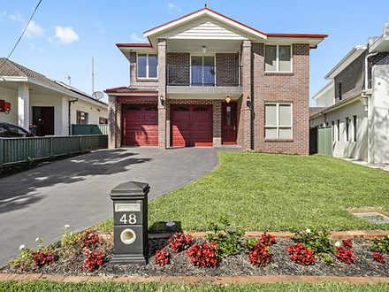 48 & 48A Bazentin Street, Belfield 2191, NSW House Photo