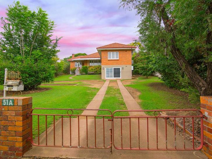 51A Salisbury Road, Eastern Heights 4305, QLD House Photo