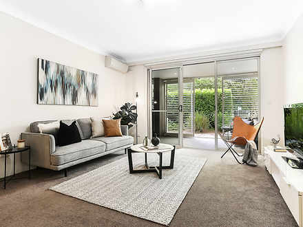 2/8 Ascot Street, Kensington 2033, NSW Apartment Photo