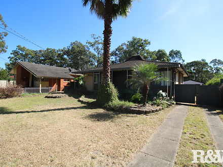 160 Captain Cook Drive, Willmot 2770, NSW House Photo