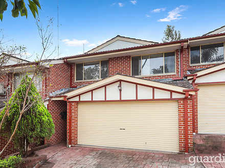 4/149 North Rocks Road, North Rocks 2151, NSW Townhouse Photo