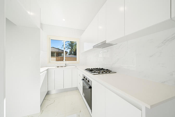 50A Wetherill Street, Silverwater 2128, NSW House Photo