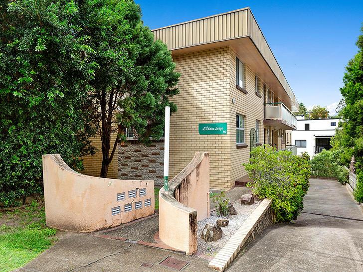1/60 Warren Street, St Lucia 4067, QLD Unit Photo